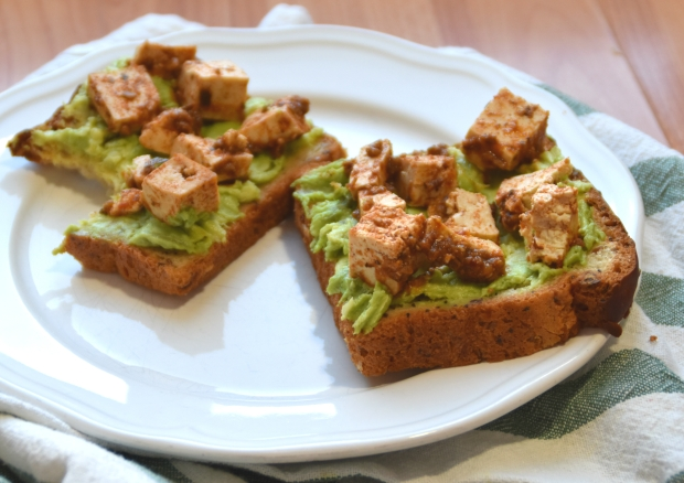 Toast_avo