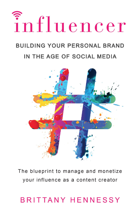 Five Things Friday: If You're an Aspiring Influencer, You NEED This Book